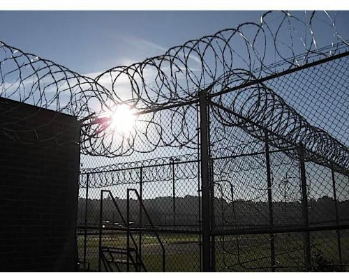 Beyond Scared Straight: San Bernadino County- Boys