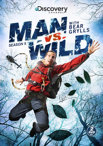 Man Vs Wild: Season 5