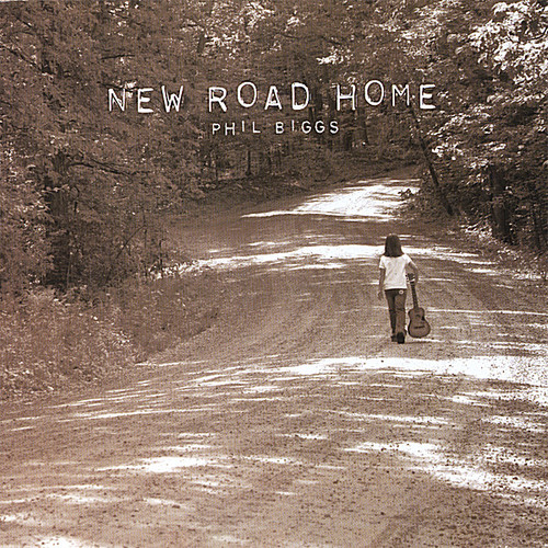 New Road Home