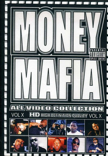 Money Mafia 10 /  Various