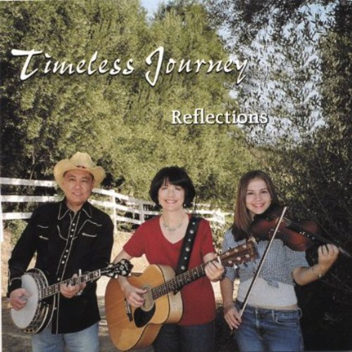 Timeless Journey/ Reflections
