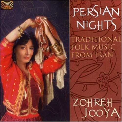 Persian Nights: Traditional Folk Music from Iran