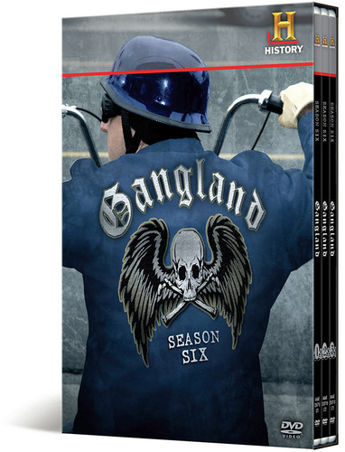 Gangland: The Complete Season Six