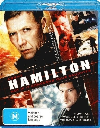 Hamilton: But Not If It Concerns Your Daughter [Import]