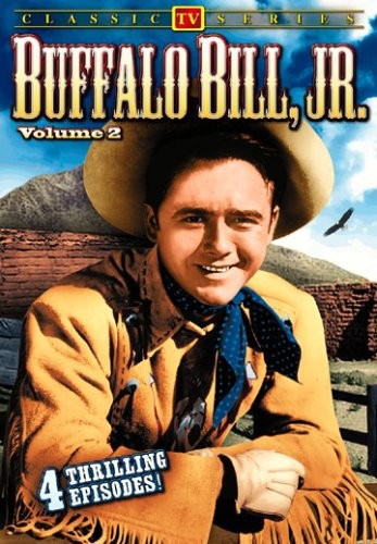 Buffalo Bill JR.: Vol. 2