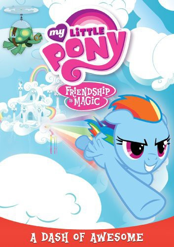 My Little Pony: Friendship Is Magic - a Dash of