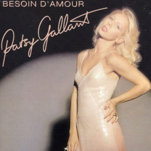 Besoin D'amour [Import]
