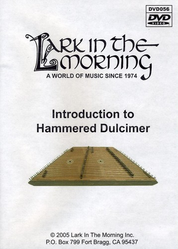 Introduction to the Hammered Dulcimer