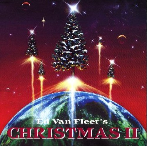 Ed Van Fleet's Christmas 2