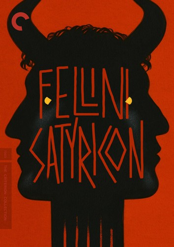 Fellini Satyricon (Criterion Collection)