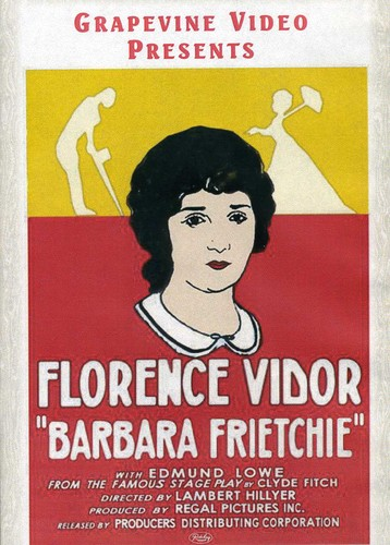 Barbara Frietchie (1924)