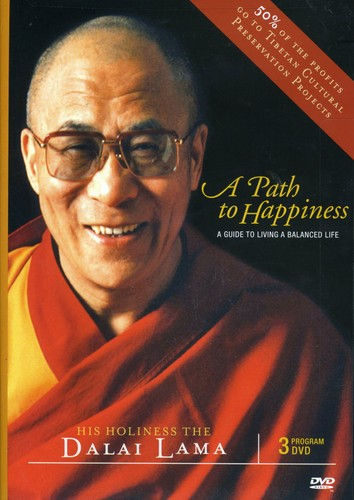 Path to Hapiness: His Holiness the Dalai Lama