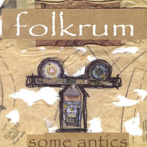 Folkrum : Some Antics