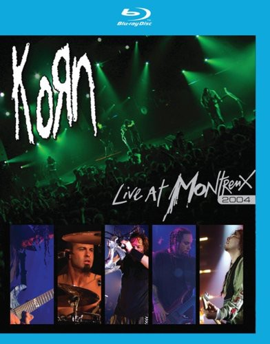 Live at Montreux 2004