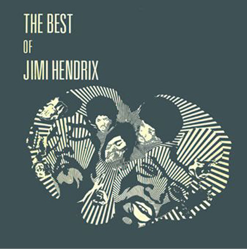 Best of Jimi Hendrix