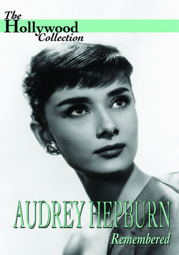 Hollywood Collection: Hepburn, Audrey - Remembered