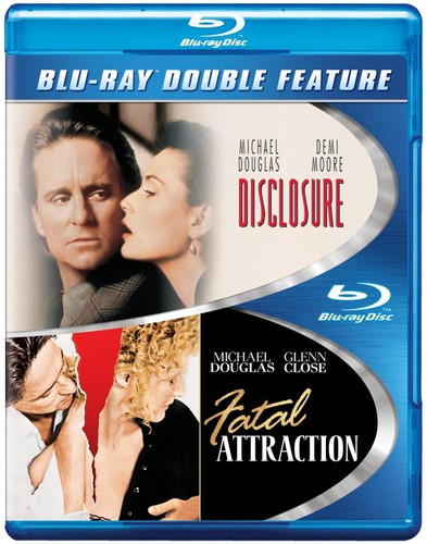 Disclosure /  Fatal Attraction