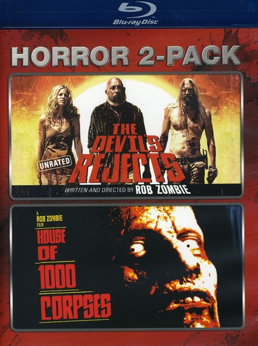 Devil's Rejects & House of 1000 Corpses