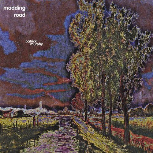 Madding Road