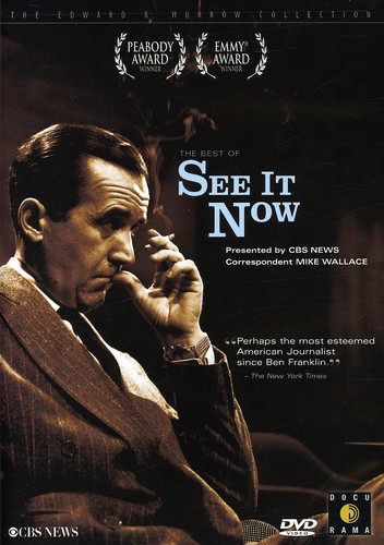 Edward R Murrow Collection: Best of See It Now