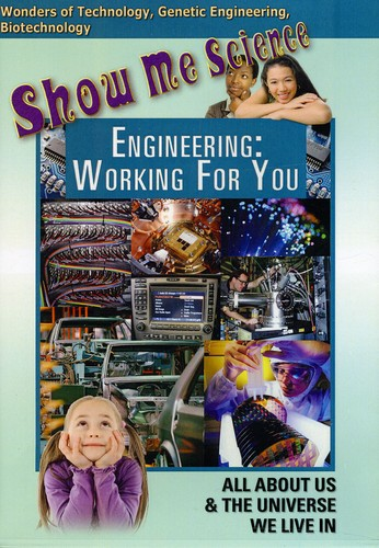 Engineering: Working for You