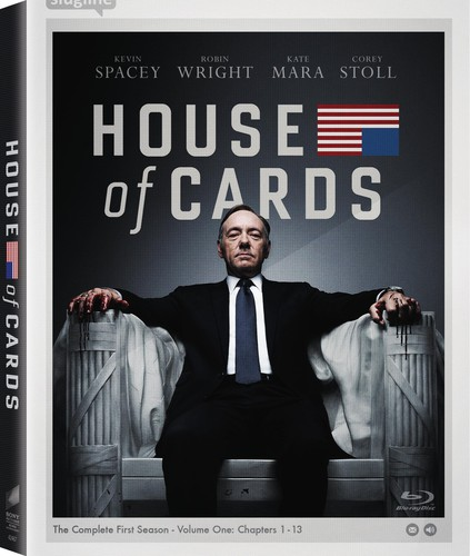 House of Cards: The Complete First Season