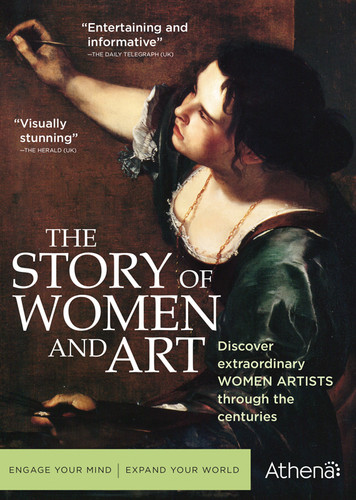 Story of Women & Art