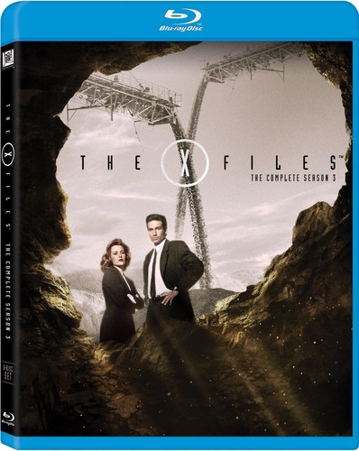 X-Files: The Complete Season 3
