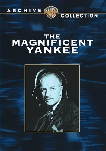 Magnificent Yankee