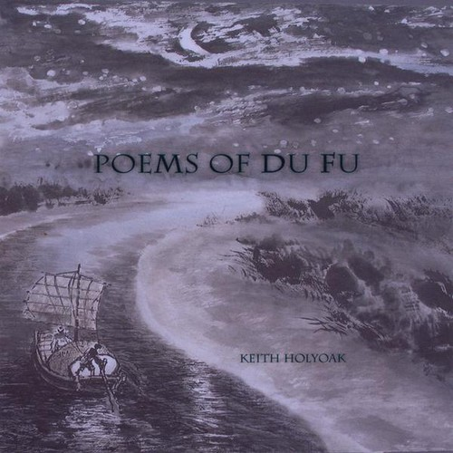 Poems of Du Fu