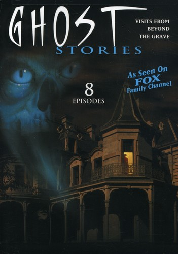 Haunted Ghost Stories