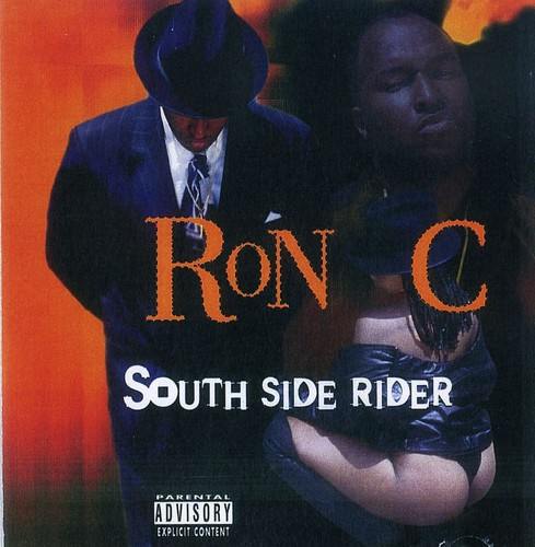 South Side Rider