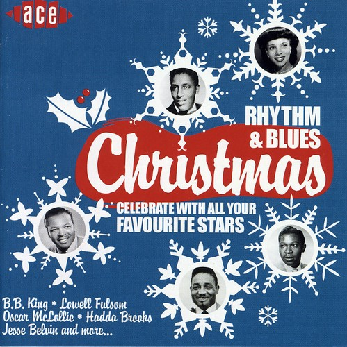 Rhythm & Blues Christmas /  Various [Import]