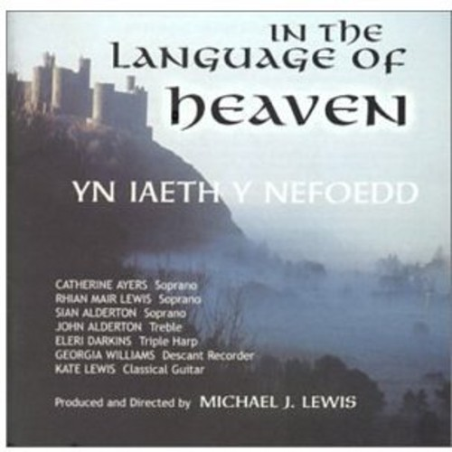 In the Language of Heaven /  Various