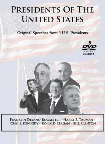 Presidents of the United States /  Various