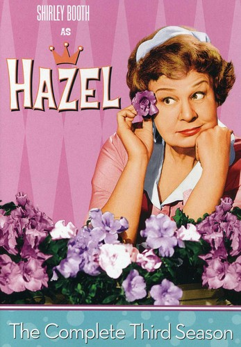 Hazel: The Complete Third Season