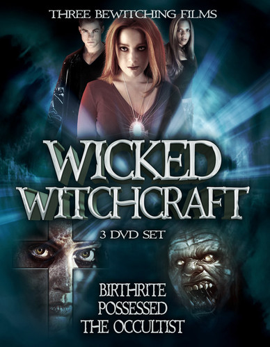 Wicked Witchcraft
