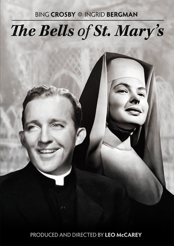 The Bells Of St Mary S Black White Remastered On