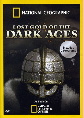 Lost Gold of the Dark Ages