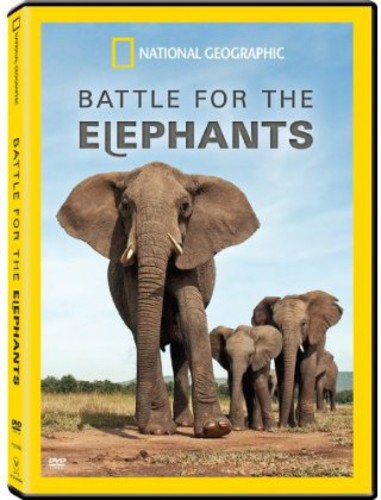 Battle for the Elephants