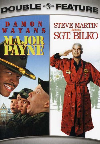 Major Payne & SGT Bilko