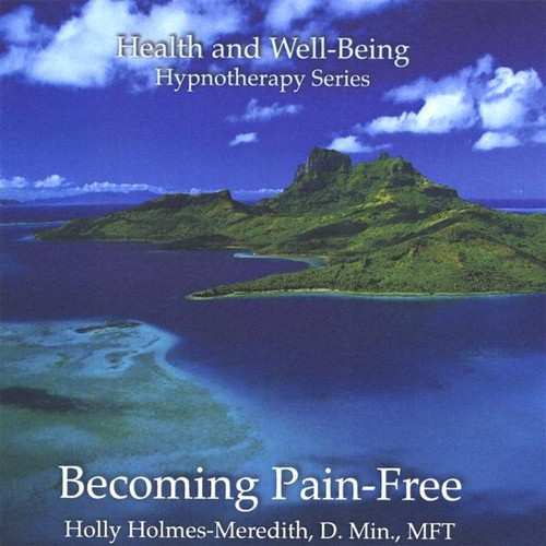 Becoming Pain-Free