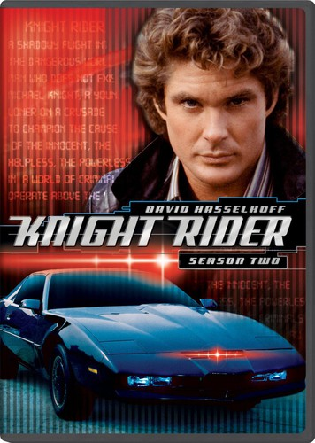 Knight Rider: Season Two