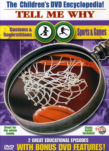Customs & Superstitions & Sports & Games
