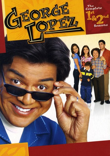 George Lopez Show: The Complete 1st and 2nd Seasons