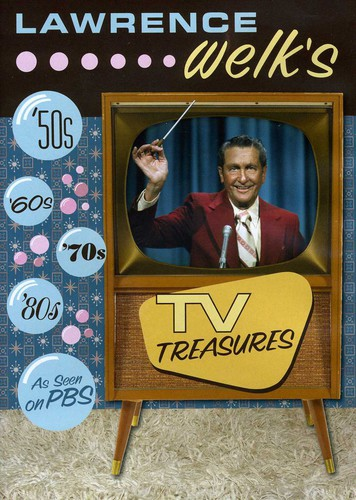 TV Treasures (DVD)