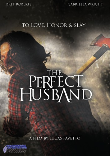 The Perfect Husband