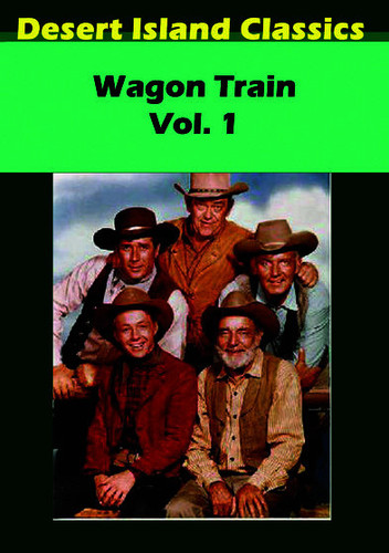 Wagon Train 1