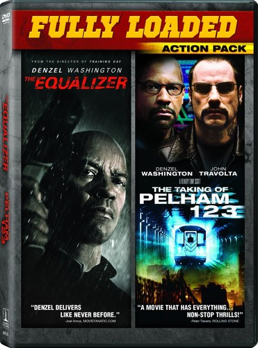Equalizer /  Taking of Pelham 1 2 3