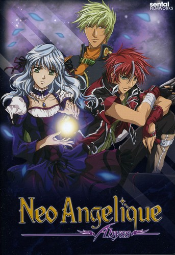 Neo Angelique Abyss: Season 1